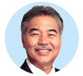 Third generation Okinawan American Ige become new Hawaii Governor