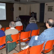 Documentary film <em>The Target Village</em> screened in the United States