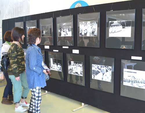 <em>Izaiho</em> Exhibit to store memory of sacred ceremonies in Okinawa