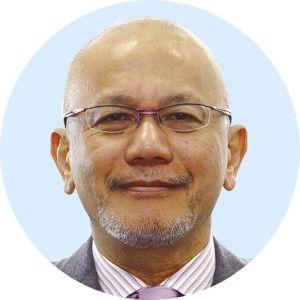 Masaaki Gabe