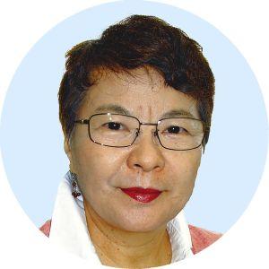 Harumi Miyagi