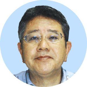 Jun Shimabukuro