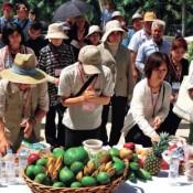 Saipan memorial participants renew pledge not to wage war ever again