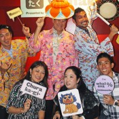 Okinawan Hawaiian youth sets up new group to support HUOA