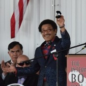 Yoko Gushiken inducted into Boxing Hall of Fame