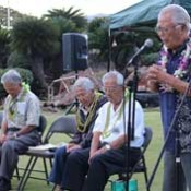One hundred attendees at Hawaii
