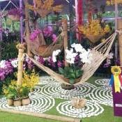 Okinawa Churashima Foundation wins top honour at Kuala Lumpur Orchid & Bonsai Show