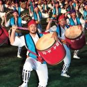Okinawa Zento Eisa Festival attracts 320,000 spectators