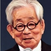 Kenzaburo Oe says relocation to Henoko will resolve nothing