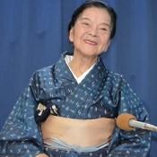 Okinawan cherished actor Tomi Taira dies at 87