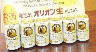 """Ryukyu White"" uses wheat native to Iejima"