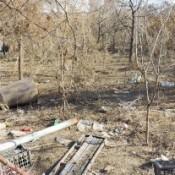 Beijing's Ryukyuan burial sites under threat of development