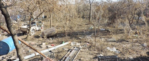 Beijing's Ryukyuan burial sites under threat of development