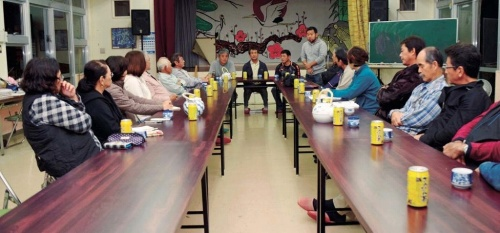 Residents of districts neighboring Hirae oppose plan to deploy JSDF to Ishigaki