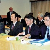 Disappointment in Okinawa after unsuccessful Taiwan-Japan fishery talks