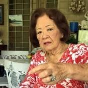 Shiroma honors Okinawan parents through community service