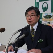 Nago Mayor Inamine reflects on his court testimony