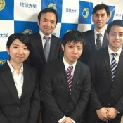 University of the Ryukyus contributes 69.4 billion yen to economy