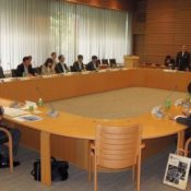 Governors establish council body for nationwide discussion of Okinawa base burden reduction