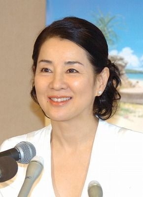 Actress Sayuri Yoshinaga questions why Japanese government does not bring Marines to Tokyo