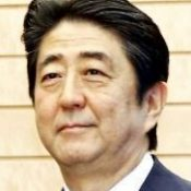 Prime Minister Abe greatly downplays amount of land needed for US military helipads in Takae