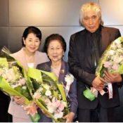 Kiku Nakayama and Sayuri Yoshinaga receive Towa Futurist Awards