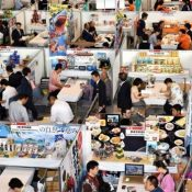 Looking to Stir Up Excitement Overseas, Okinawa Hosts the 3rd Great Okinawa Trade Fair