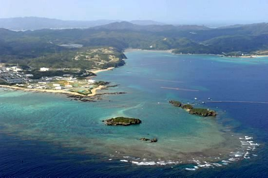 Japan asks Supreme Court to dismiss Okinawa's appeal against ruling made by Fukuoka High Court on Henoko lawsuit
