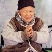 Icon of Henoko movement Muneyoshi Kayo passes away