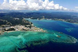 Onaga sends notice of cancellation, government to resume Henoko construction