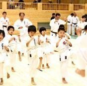 Okinawa Karatekaikan, new sacred place for Karate practitioners