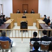 Court orders Okinawa to cancel documents disclosure decision in Japanese government lawsuit