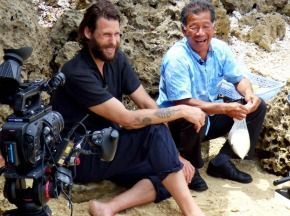 Okinawa mozuku seaweed featured by US CNN online webcast