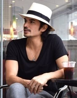 """What the actor Shogen wants to tell the world about Okinawa with his movie, """"Kokoro, Odoru"""""""