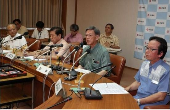 Okinawan municipal leaders fear US exceptions to SOFA may set dangerous precedent