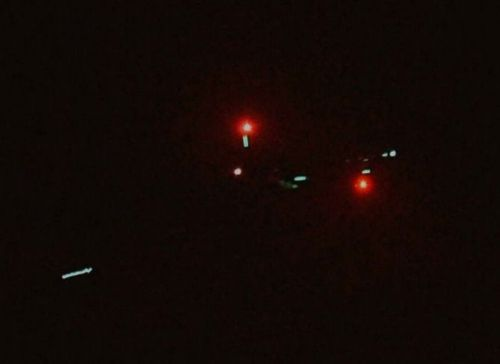 US Air Force forcibly carries out another nighttime parachute drop training off coast of Tsukenjima, ignoring local people's objections