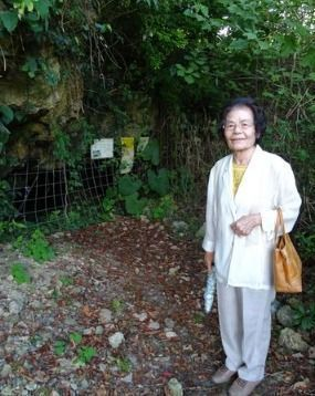 "Battle of Okinawa survivors tell of civilian losses not depicted in the film ""Hacksaw Ridge"""