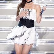 Namie Amuro performs 2-night 25th anniversary concert for 52,000 fans in Ginowan
