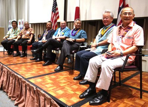 """Celebrating 20 years of bonds built through business, the WUB vow to """"Work the Net Together"""" at conference in Hawaii"""