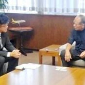 Vanilla Air informs prefecture of plan to train pilots at Shimojijima airport