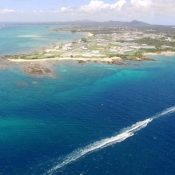 New documentary Inochi no Umi addresses Okinawans' thoughts on Henoko base construction