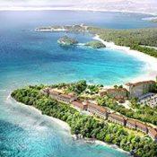 """Hawaiian luxury resort hotel """"Halekulani"""" opens in Onna in 2019"""