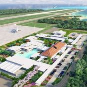 Mitsubishi Estate commences work on Shimojijima Airport scheduled to open in March 2019
