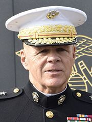 "Marines Commandant Neller expresses ""great sympathy"" for Marine who caused fatal collision"
