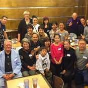 Multi-generational World Uchinanchu Day celebration takes place in the Washington D.C. area