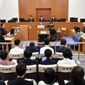 "Trial for ex-Marine accused of the murder of Okinawan woman continues: Defendant claims ""I am not a bad person,"" while prosecution recommends life sentence"