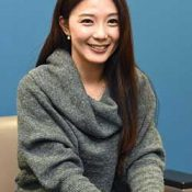 Celebrity personality Riria forms a bridge between Okinawa and Taiwan
