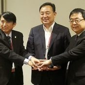 Okinawa, Taiwan, and South Korea to work together to promote cruises