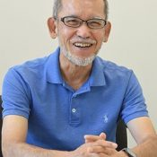 Artist Manabu Kochi from Naha to have artwork displayed at a French national museum in Paris