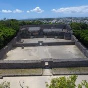 "Ryukyu Kingdom's royal mausoleum ""Tamaudun"" to be designated as national treasure"